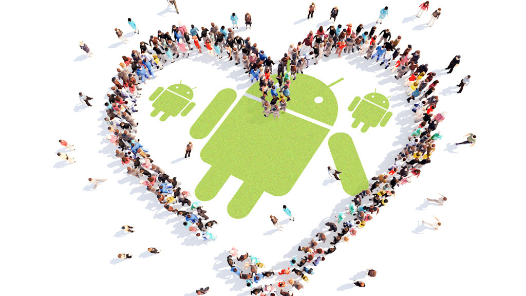 Android: elimina le app preinstallate senza root