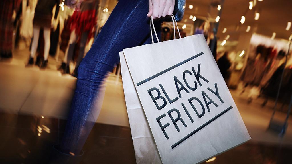 Black Friday: chi partecipa? Puoi fare affari in questi negozi