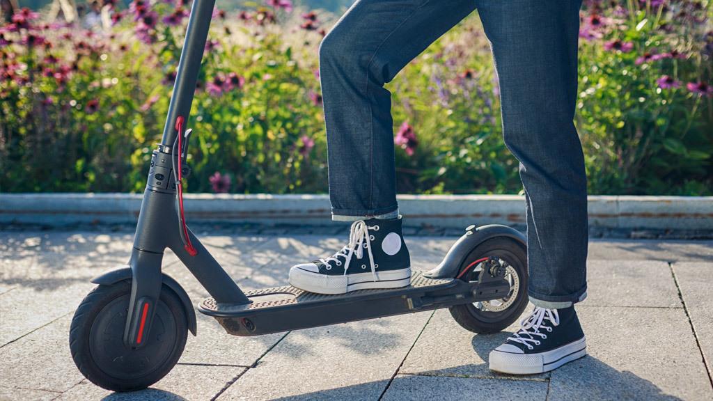 Dove possono guidare gli e-scooter? Devi esserne consapevole