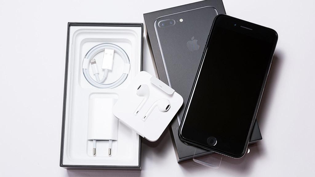 iPhone 7 con contratto
