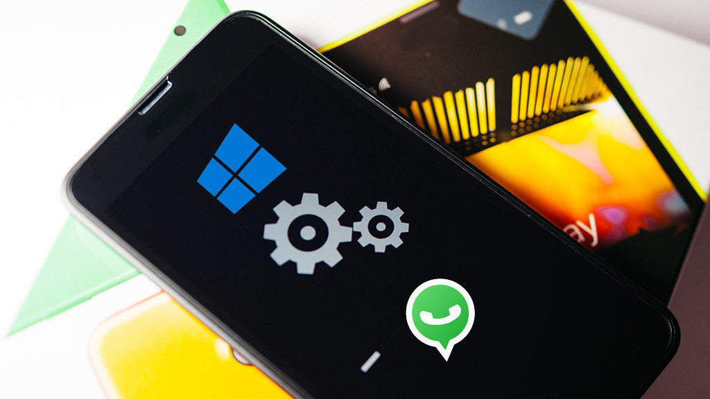 WhatsApp Backup Windows Phone