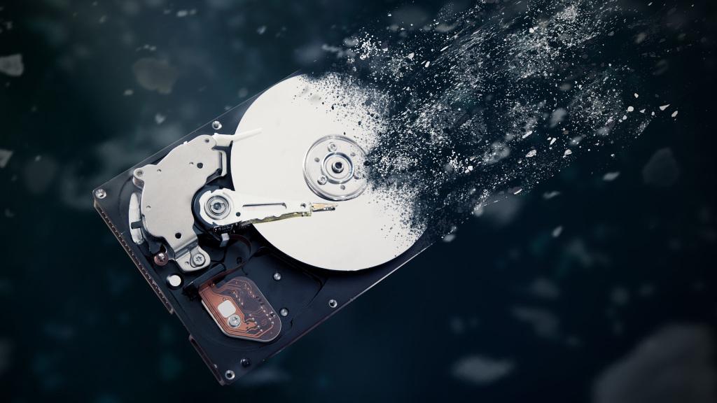 Lettura di un vecchio disco rigido: Come accedere ai tuoi dati