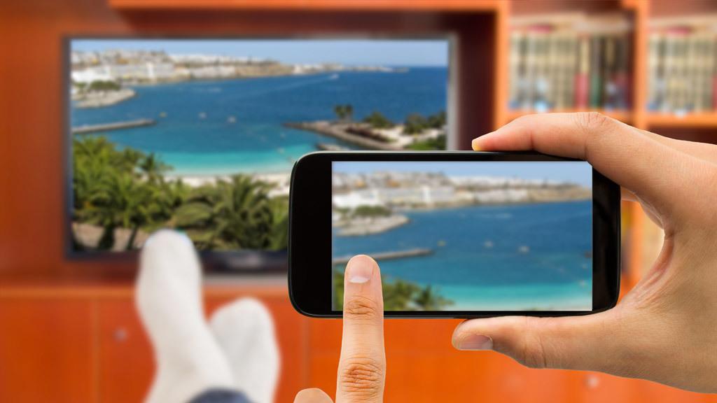 Collegare Huawei alla TV - Come trasmettere le tue foto