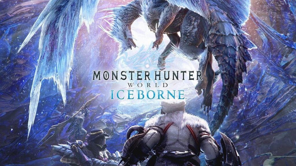 weaken iceborne monster