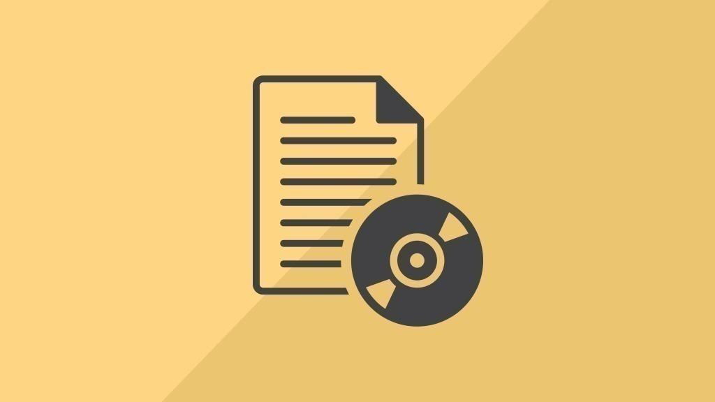 PDF won't save: This may be the reason