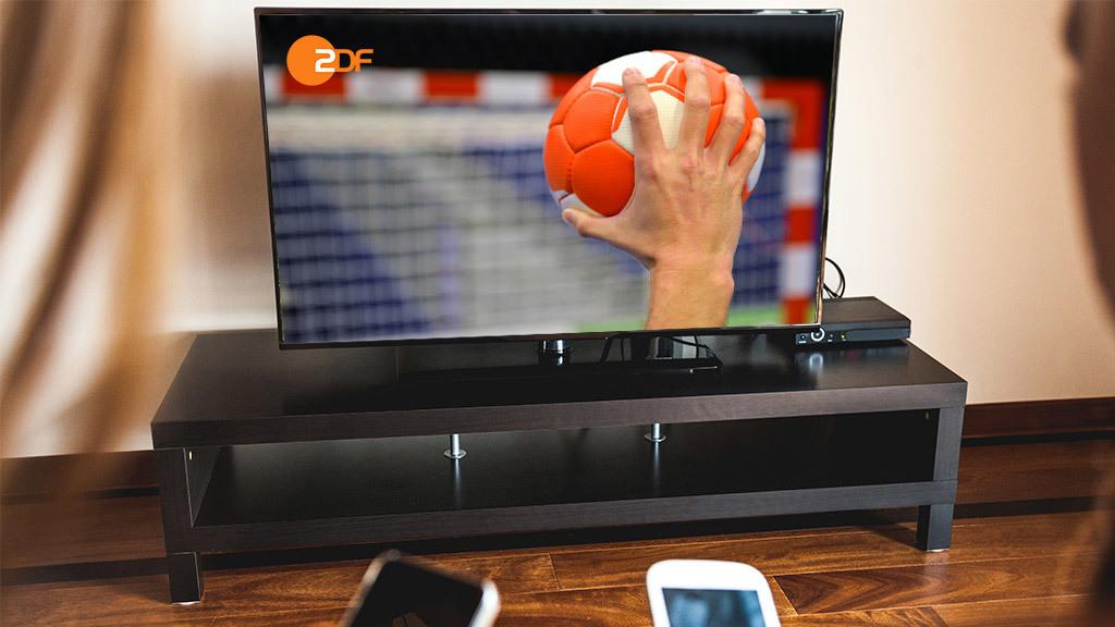 handball em live im tv