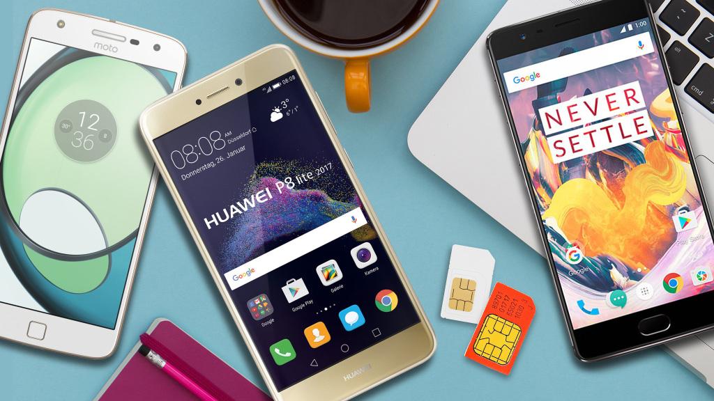 Come funziona un cellulare con due schede SIM?