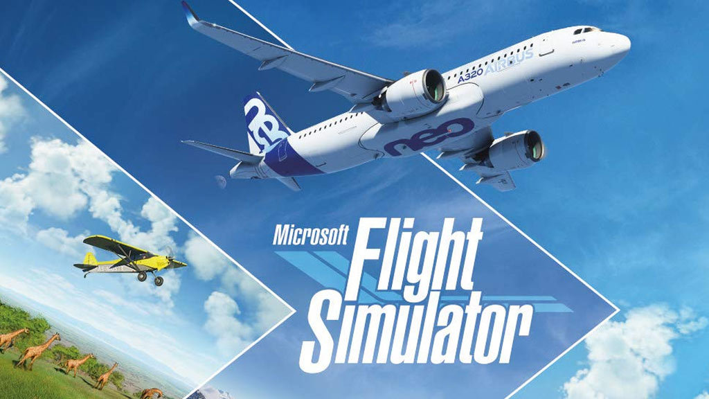 Microsoft Flight Simulator 2020: System Requirements