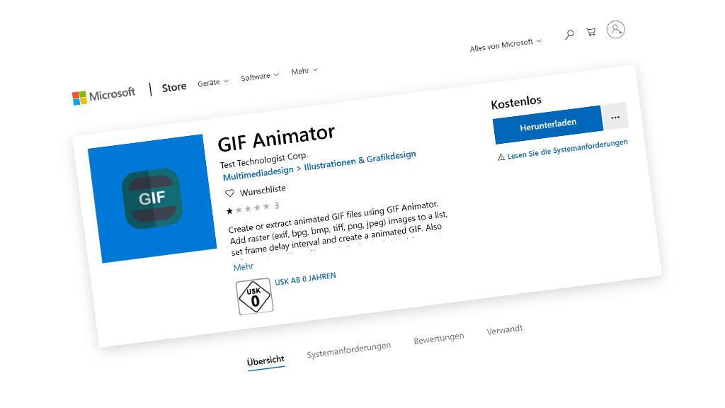 GIF Editor: Cambia il tuo file con questo strumento