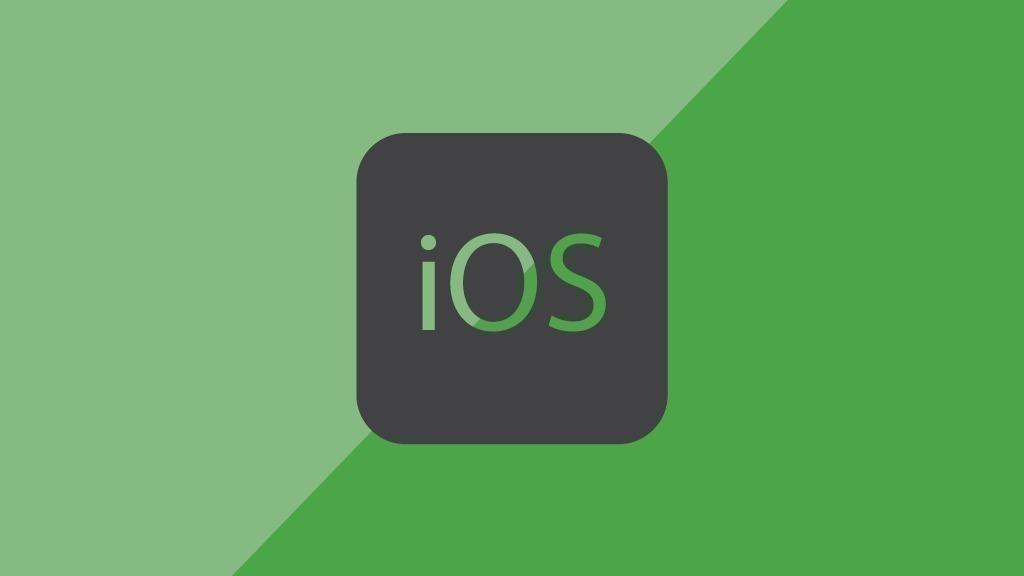 Punto blu davanti alle app iOS: cosa significa