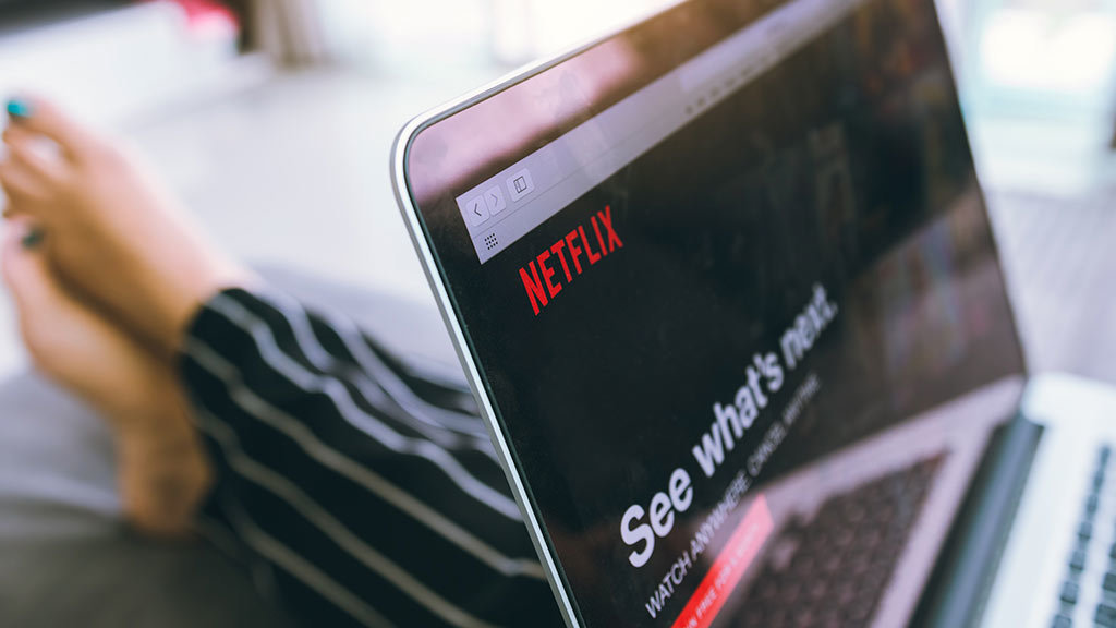 Netflix: Scarica film e serie nell'app