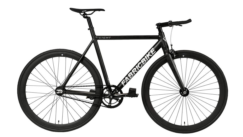 singlespeed bike advantages