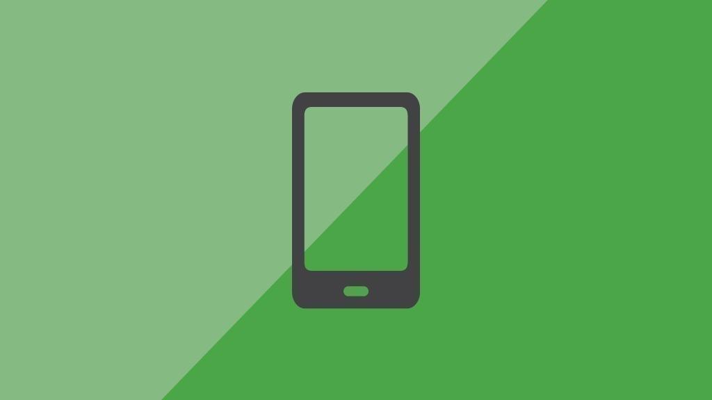 Disinfettare il display del cellulare - come fare