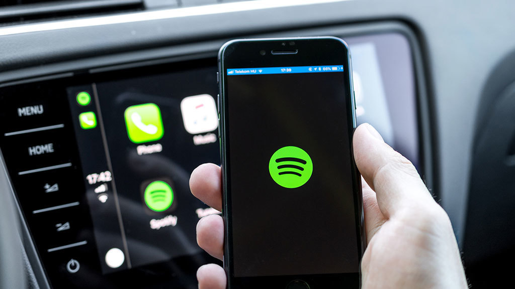 Si può ascoltare Spotify offline gratis?
