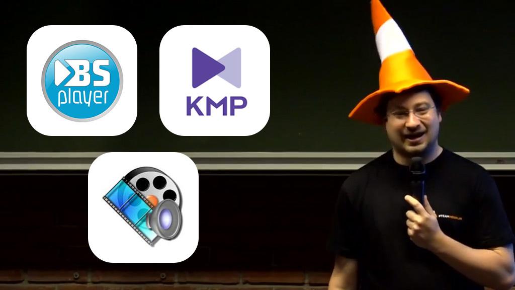 VLC media player: alternative - queste sono disponibili
