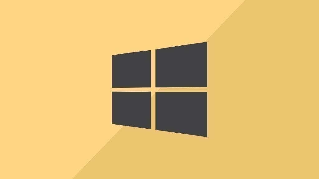 Barra delle applicazioni di Windows 10: Enlarge icons